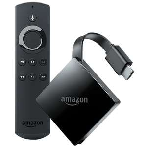 Amazon Fire TV with 4K ultra HD and Alexa voice remote £55 - No Code Required @ Sainsbury's online