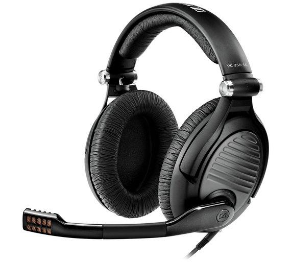 Sennheiser PC 350 SE £69.99 @Argos
