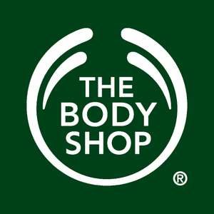The Body Shop - Exclusive £10 off £20 spend!