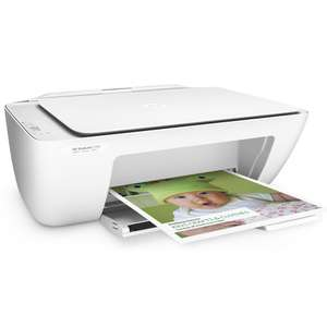 HP Deskjet 2130, A4 Inkjet All-in-One Printer £6 @ Asda