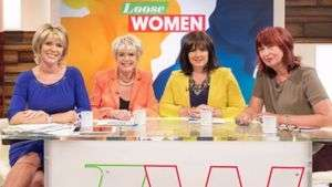 LOOSE WOMEN - Free audience tickets