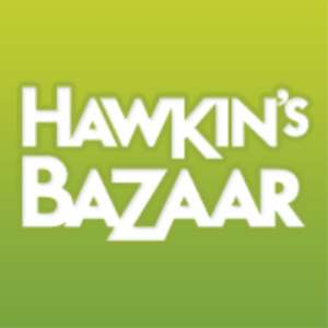 Hawkins Bazaar Clearance from 35p