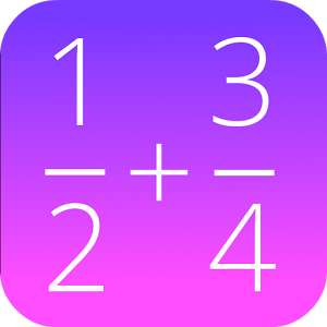 Fractions Math Pro Free @ Google Play Store