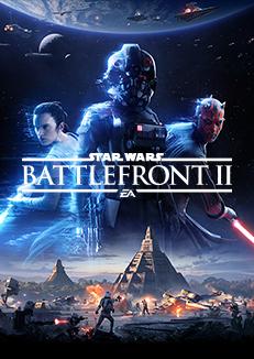 STAR WARS™ Battlefront™ II £38.50 Origin PC version, seems a good deal