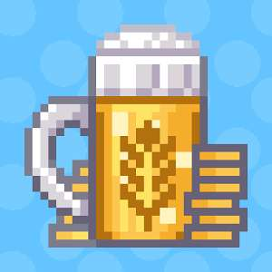 Fiz : Brewery Management Game 89p @ Google Play Store