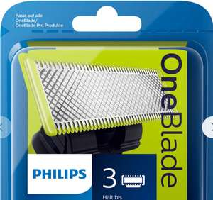 Philips QP230/50 OneBlade Replacement Blades, Pack of 3 £30.50 @ John Lewis