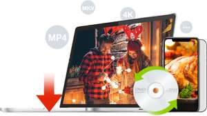 Winx HD Video Converter Deluxe (V5.11.0 - now 5.12) Free