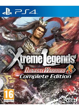 Dynasty Warriors 8 Xtreme Legends (Playstation 4) £12.99 @ Base