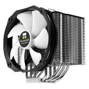 Thermalright AMD/Intel Macho Rev.B Multi CPU Quiet Air Cooler £37.99 @ Scan