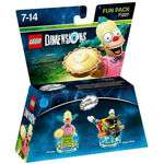 Buy One Get One Free On All LEGO Dimensions Accessory Packs @ Toys R US (From £9.99)