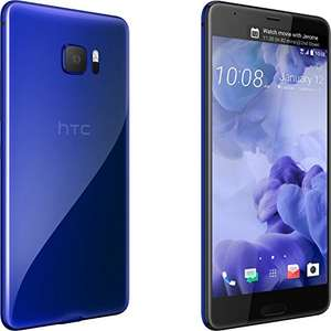 HTC U Ultra 64gb, blue or white - £235 Amazon.de
