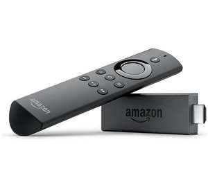 Reduction on amazon products at Argos -   Fire tv stick £34.95