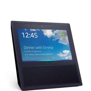 2x Amazon Echo Show £159.98 (using code) @ Amazon