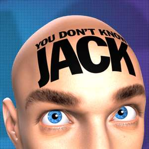 You Don't Know Jack Packs (Steam) 89p @ Fanatical (Using Code)