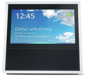 Amazon Echo Show £129.99 @ argos