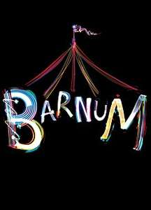 Barnum 99p to rent at Amazon