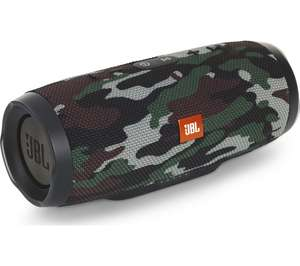 Currys drop price of JBL CHARGE 3 - £99