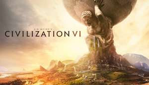 [Steam] Sid Meier's Civilization VI - £13.98 (Code: CIVIL40) - StackSocial