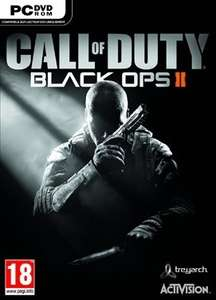 Call of Duty: Black Ops II (Steam) £7.20  Instant Gaming