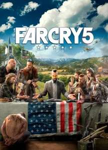 Far Cry 5 (Uplay) - PC £38.67  Instant Gaming