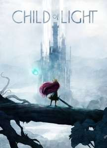 Child Of Light (Uplay) PC  - 79% OFF £2.87  Instant Gaming