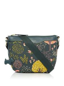 Radley Epping Forest Cross Body Bag Reduced to £35 from £59 at House of Fraser