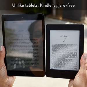 Kindle paperwhite reduced £94.99 at Amazon