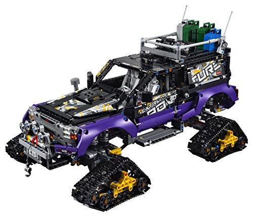 LEGO Technic 42069 Extreme Adventure £89.99 Amazon