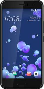 HTC U11 64GB - Black (Refurbished Pristine) £359.99 @ Envirofone (12 months warranty)