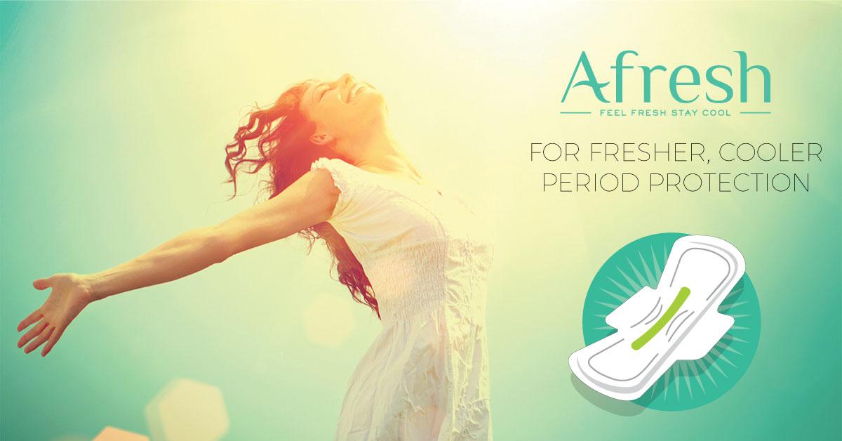 Free Afresh Sample Pack
