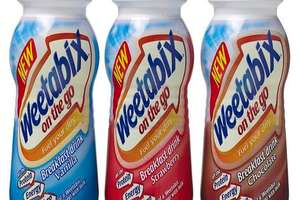 Weetabix breakfast drinks 2 for £1.50 @ Scotmid in-store