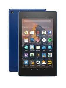 amazon fire 7 with alexa 16gb other colours available £39.99 VERY