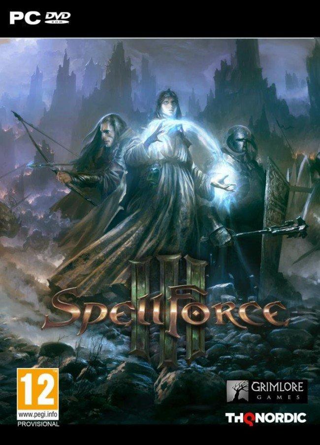 Spellforce 3 PC Steam £24.99 - CDKeys