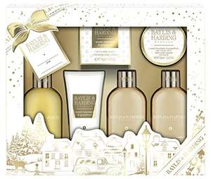 Baylis & Harding Bathing Gift Set, Sweet Mandarin and Grapefruit £7.50 @ Amazon  - Prime Exclusive