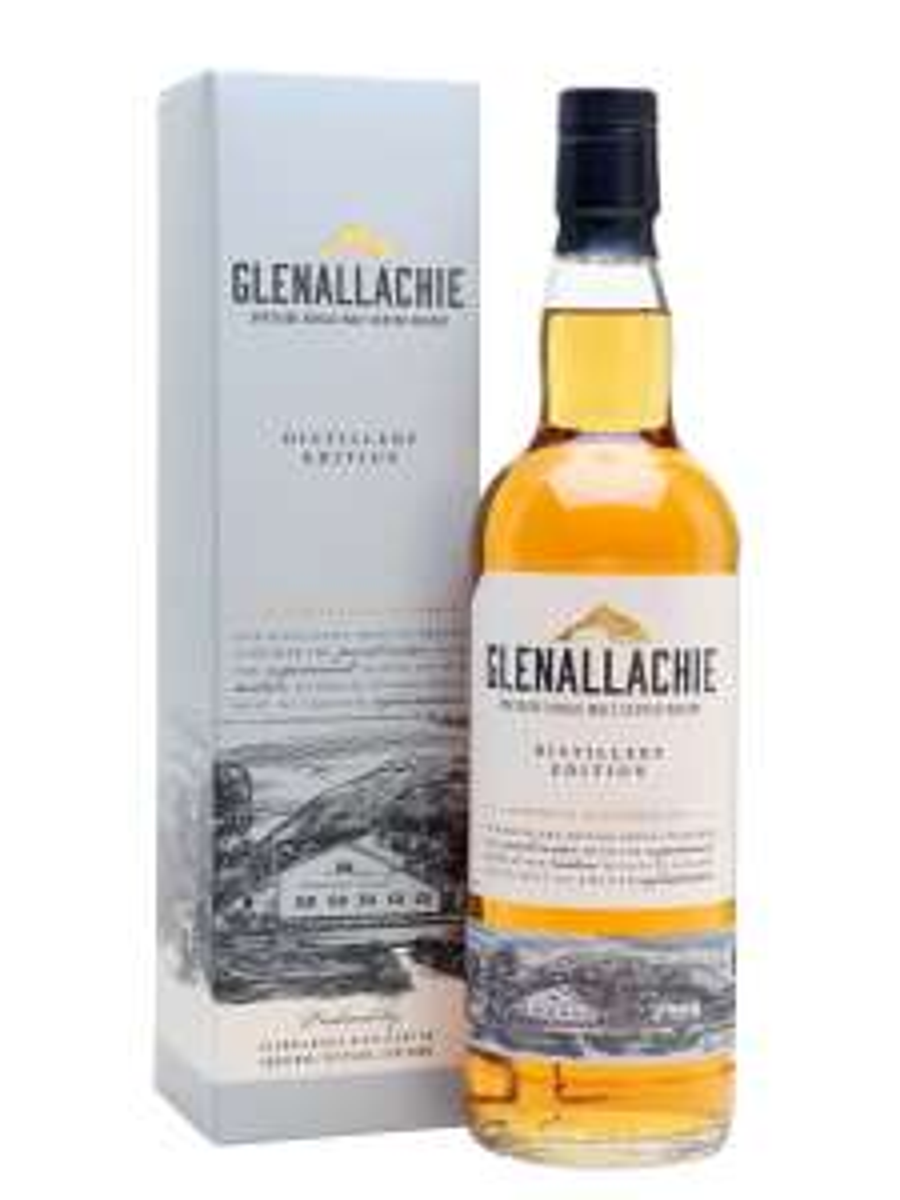 Glenallachie Single Malt Whisky 70cl - £18 at Morrison's