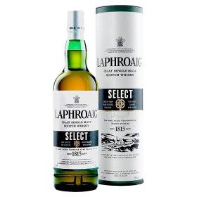 Laphroaig Select Single Malt Scotch Whisky 70cl  £23.00 Asda