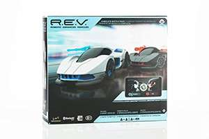 WowWee 0420 R.E.V Robotic Enchanced Vehicles Toy £29.99 Amazon