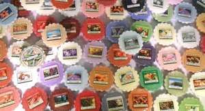 24 x Assorted Fragrances Yankee Candle Wax Melts Works Out 83p Each £19.80 sold by Casa Candles and fulfilled by Amazon