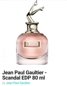 Jean Paul gaultier scandal 80ml edp £69.95 @ Coolshop