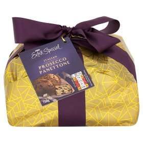 Extra Special Italian Prosecco Panettone (was £7.50) Now £4.50 at Asda