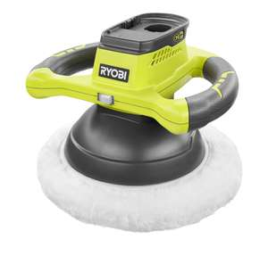 Ryobi buffer with B&Q club membership for £40