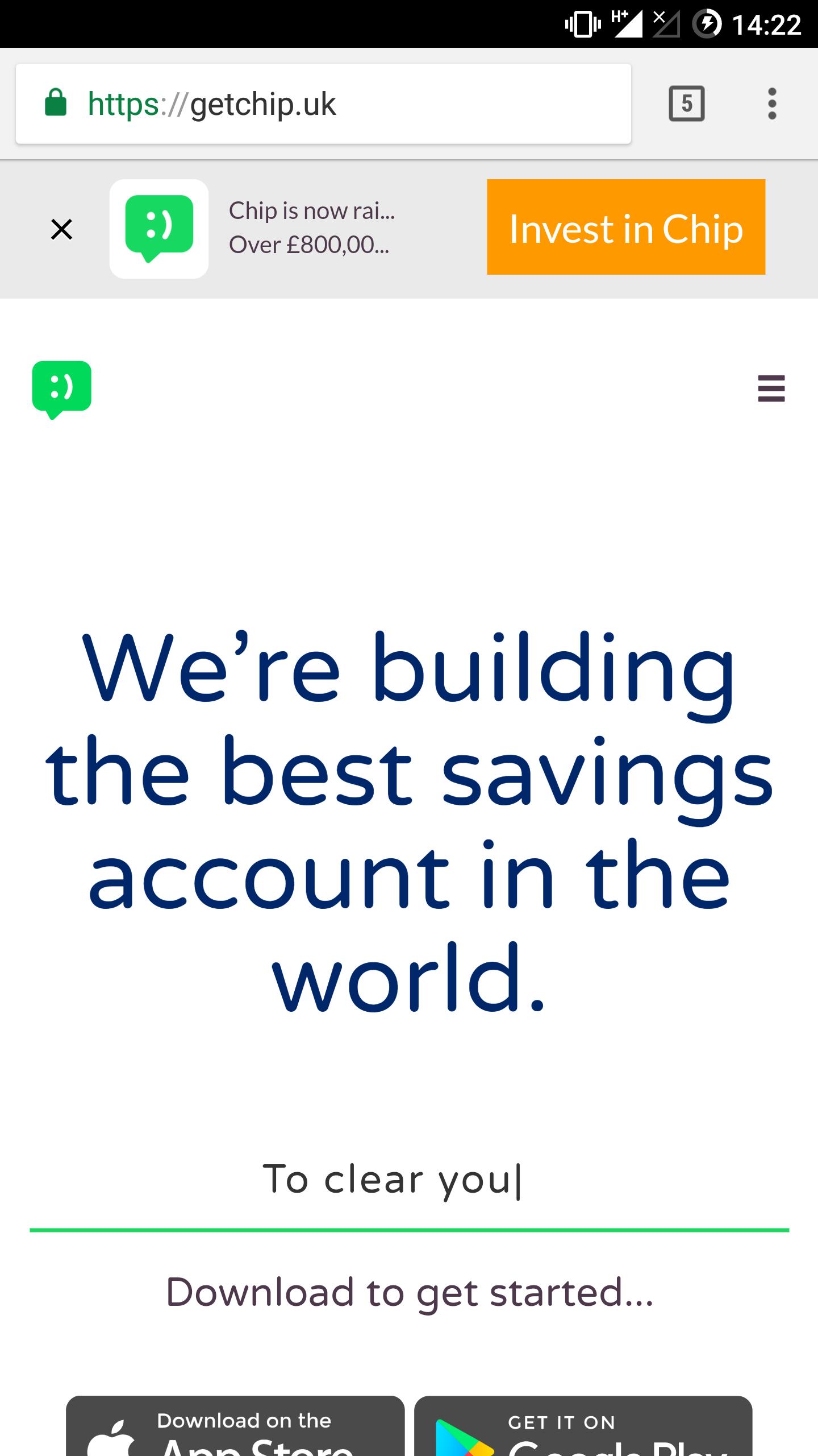 Earn whopping 3%+ interest via new automatic saving app - Google play