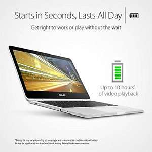 Asus Chromebook Flip C302CA, 4gb, 64gb - £499.95 @ Amazon