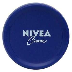 Nivea Nivea Creme 200ml £1.19 @ Lloyds pharmacy