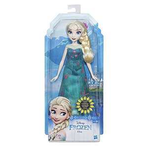 Frozen Disney Classic Fever Elsa Fashion Doll - £5 Amazon Prime / £8.99 non prime