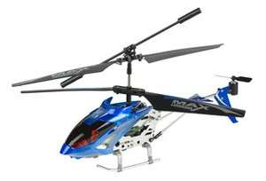 2.4 GHz RC Helicopter £8.99 / £13.94 delivered @ Clas ohlson