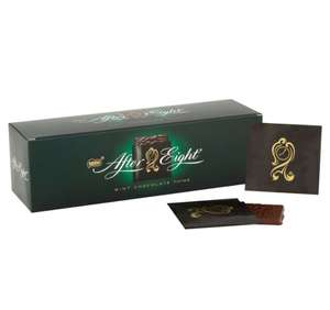 After eight 300g pack just £1 at Iceland on 15th December instore  - After Eight 300g pack £1 online now