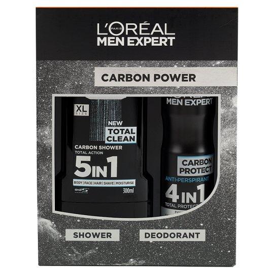 L'Oreal Men Expert Total Clean Gift Set £2.25 @ Tesco