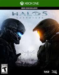 Halo 5 xbox one £5 @ Asda instore - Stowmarket