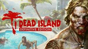 [Steam] Dead Island Definitive Edition - £2.69 - Fanatical